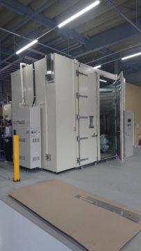恒温恒湿槽の施工に関われる電気工事士の求人!